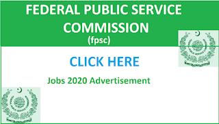 fpsc-jobs-2020