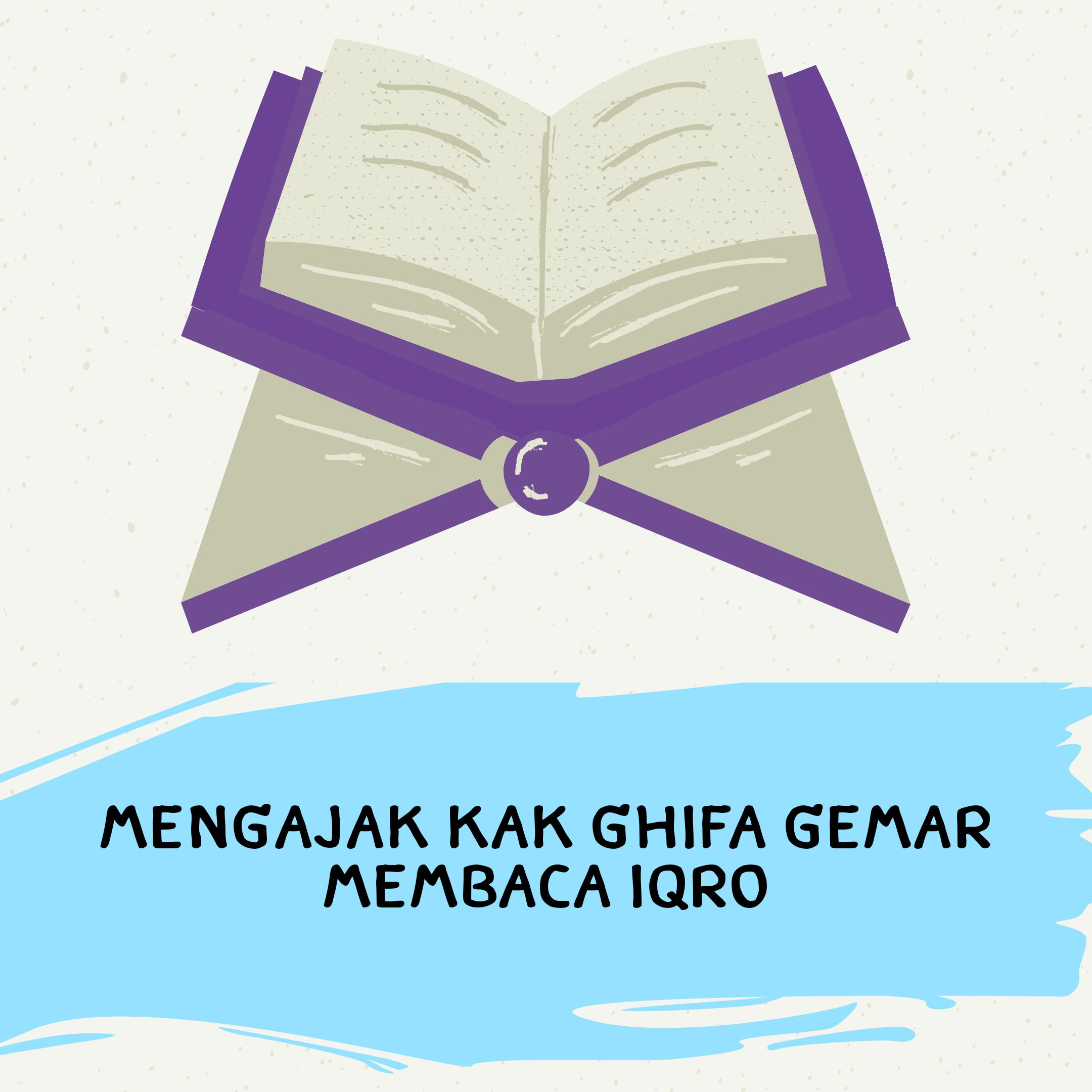 membaca iqro