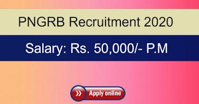 PNGRB Sarkari Naukri In Delhi 2020   Recruitment For Individual Consultant Vacancies - Apply Now On Sarkari Jobs Adda