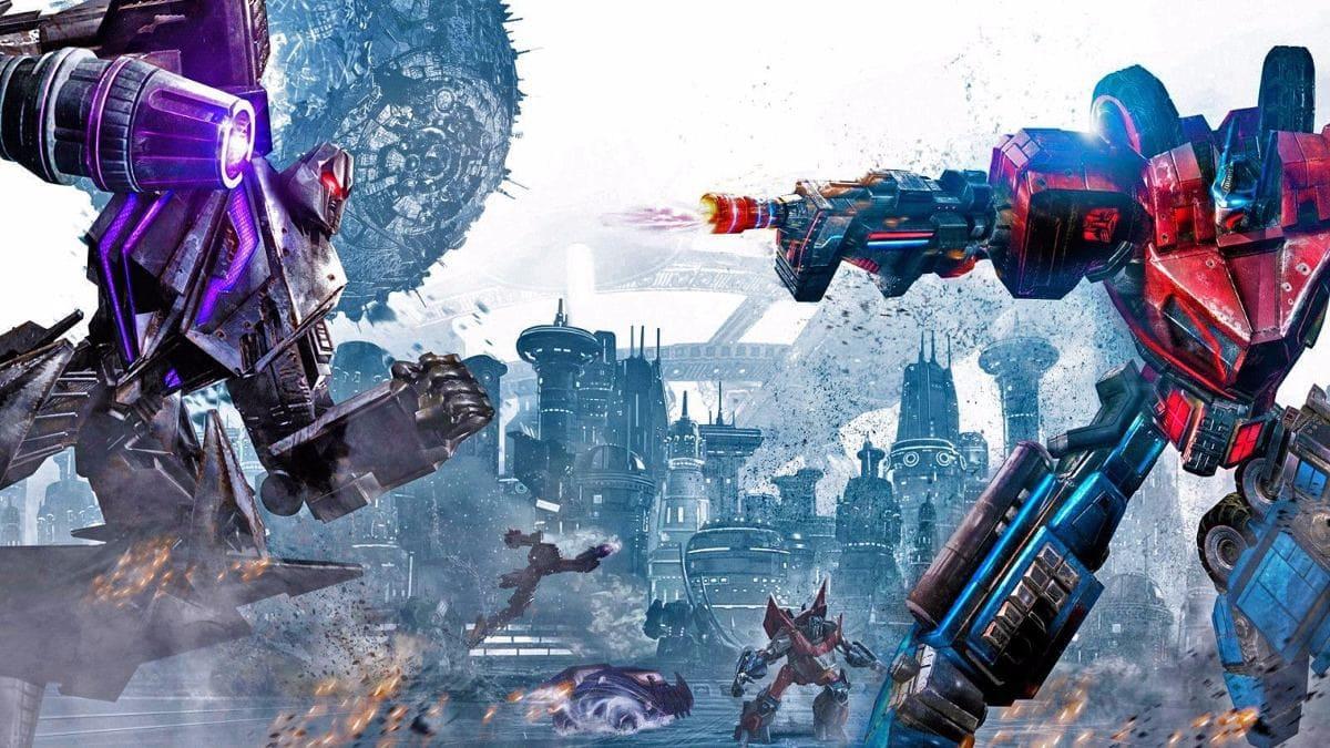 Transformers: War for Cybertron | Netflix divulga trailer do anime