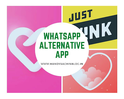 Whatsapp Alternative App For Valentine Day