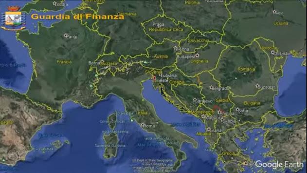 Campania e Lazio: maxi frode nel settore dei prodotti petroliferi