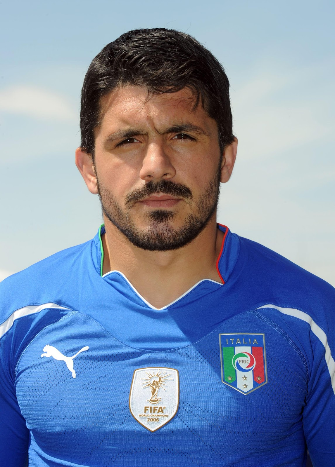 gattuso - photo #34