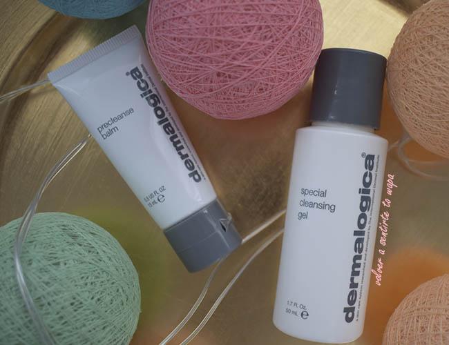La Doble Limpieza Facial de dermalogica