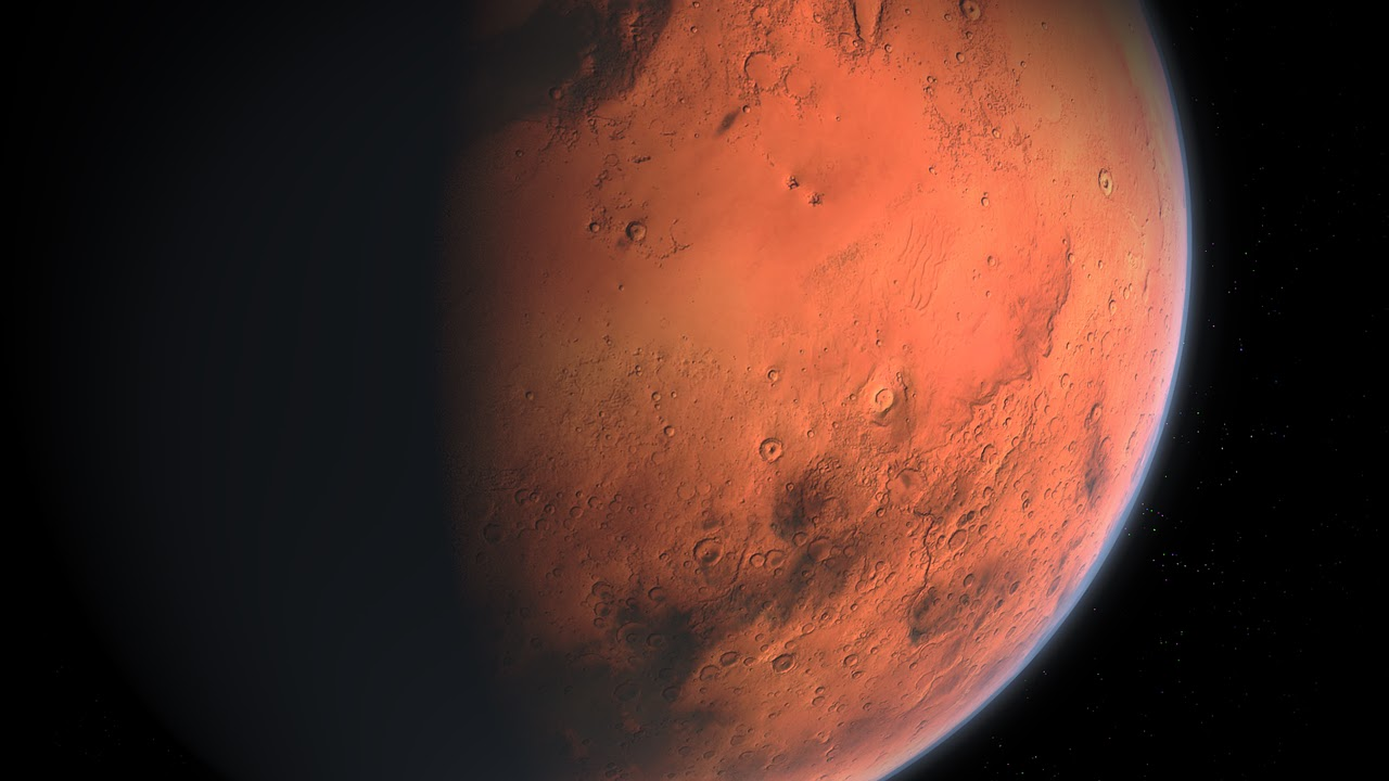 New System Developed By Team Of Scientists Can Extract Oxygen And Fuel From Salty Water On Mars
