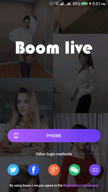 Boom Live MOD APK Latest for Android