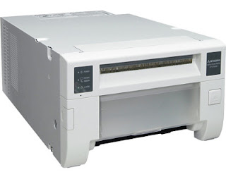 The novel printer allows us to piece of job inwards pet stores much faster events together with shoots Mitsubishi CP-D70DW Driver Download