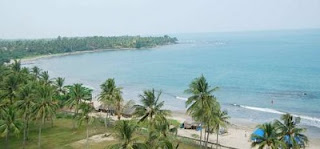 tempat wisata di banten pantai anyer