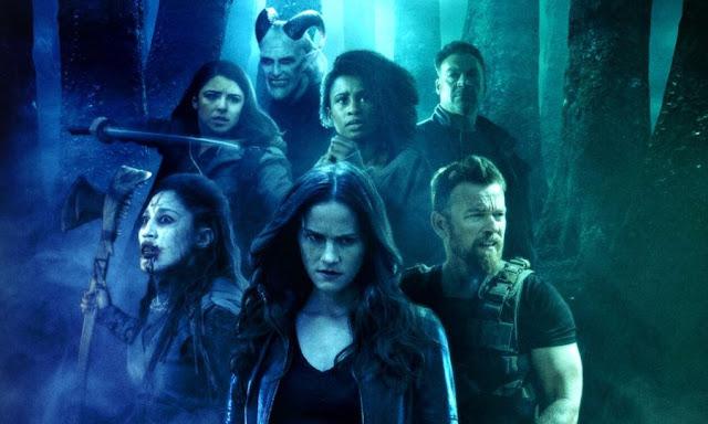 Van Helsing Season 5: Netflix release date and time?