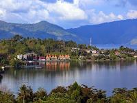 Puisi Untuk danau toba Karya Anak SUMATERA