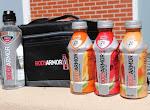FREE BodyArmor Lyte Superdrink and BodyArmor Sport Water