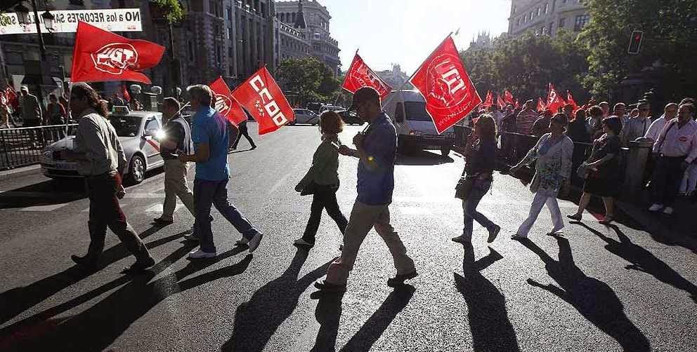 Representacion sindical en Derecho laboral