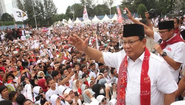 Bergabungnya Prabowo-Sandi ke Pemerintah Bukti Rakyat Hanya jadi Objek Eksploitasi