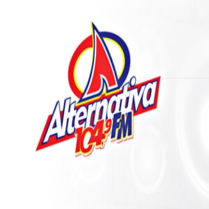 Ouvir agora Rádio Alternativa FM 104.9 - Lucas do Rio Verde / MT
