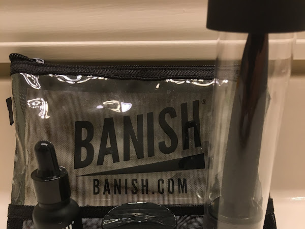 Banish Your Dark Spots With The Banisher
