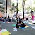 Niños y jóvenes festejan el Día del Niño en el Festival ¡Todos a jugar y a danzar!