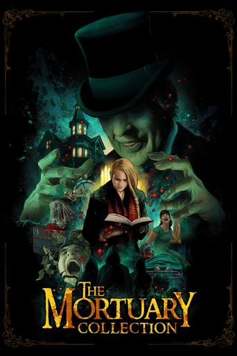 The Mortuary Collection (2020) Download
