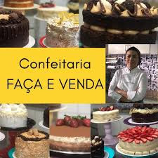 Curso Online Confeitaria FAÇA E VENDA