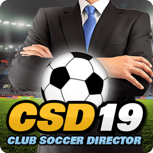 Club Soccer Director 2019 v2.0.2 Apk Mod [Dinheiro Infinito]
