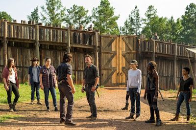 Review The Walking Dead Season 7 Episode 8: Hearts Still Beating