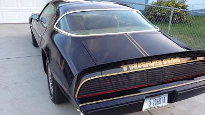 Si desea obtener más imágenes de Trans Am de 1979, eche un vistazo a nuestro álbum de fotos y siga a @ transam1979.com
