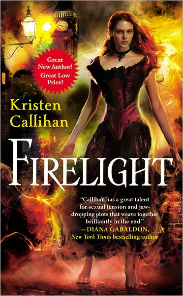 Interview with Kristen Callihan and Giveaway - January 27, 2012