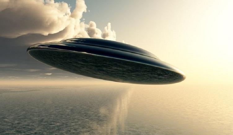 Akhirnya, Angkatan Udara Rusia Membeberkan Rahasia UFO