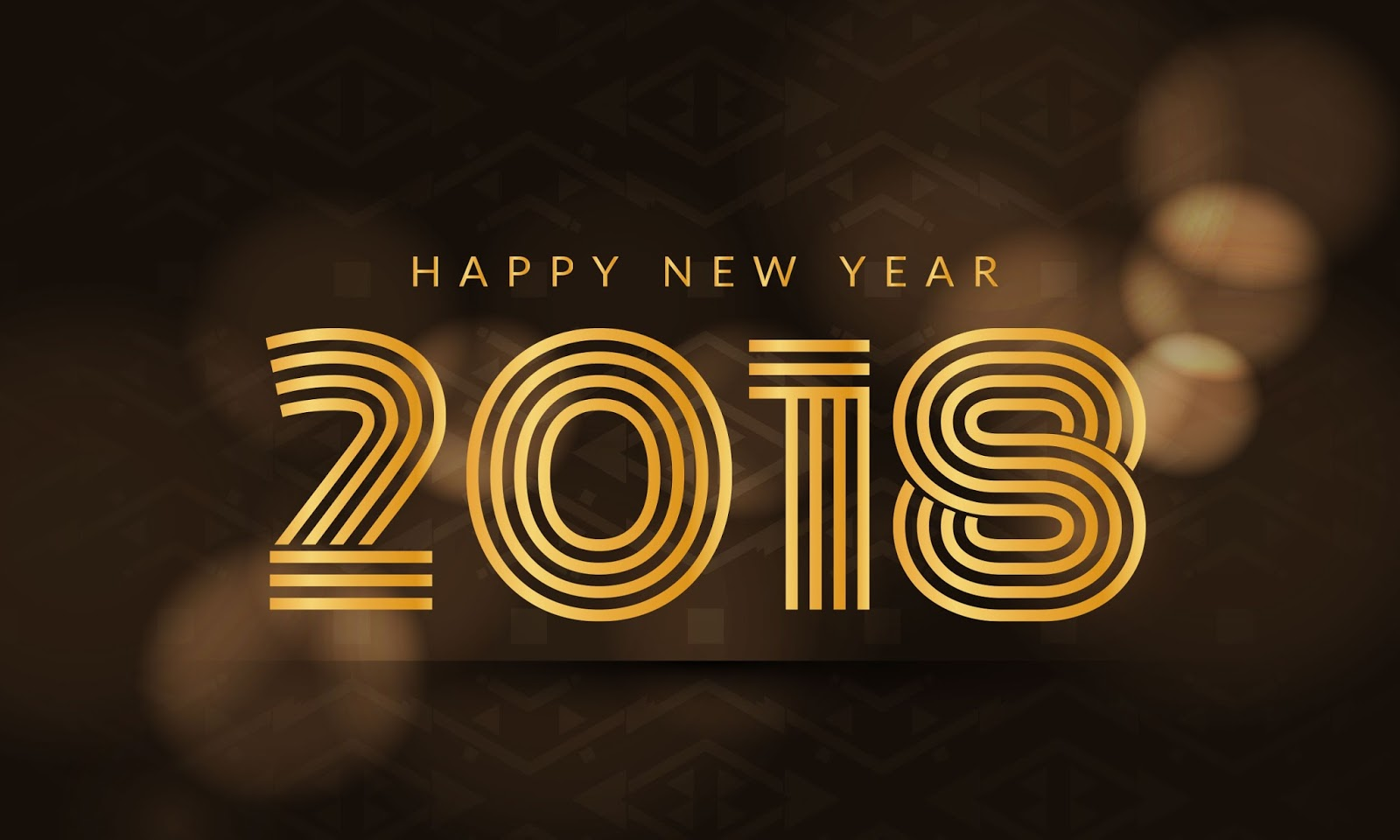 happy new year hd wallpapers 2018 | hd wallpapers (high definition