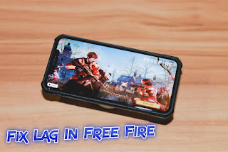 Best Ways to Fix lag in Free Fire|The Ultimate Guide