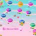 《Candy Crush Saga 糖果傳奇》5181-5195關之過關心得及影片