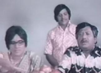 VK Ramasamy Manorama Suruli Rajan Comedy | Tamil Super Classic Comedy | Aayiram Jenmangal