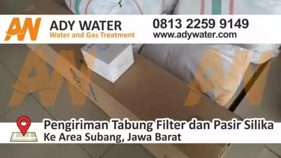 harga tangki filter air, jual tangki filter air
