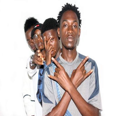Mk - Nhanha (Rap) 2019