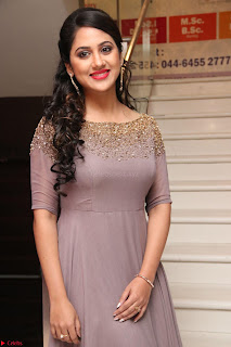 Mia George Looks Beautiful at Yaman Movie Audio Launch Pics 012.jpg