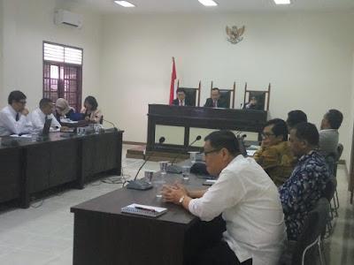 KPPU: Proyek SPAM Bandarlampung Terbukti Melanggar UU No 5 Tahun 1999