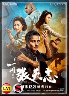 Master Z: El Legado de Ip Man (2018) FULL HD 1080P LATINO/CHINO