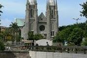 Inilah Daftar 7 Gereja Tertua di Indonesia