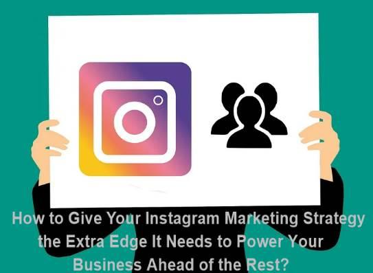 Business Instagram
