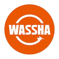 washha