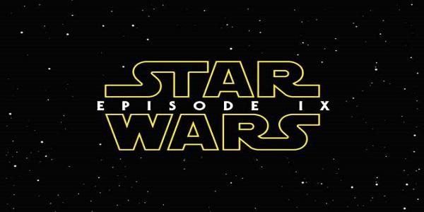 Star Wars: Epsiodio IX: Se filtra póster de la película