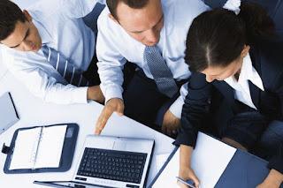 Model-Model Manajemen Perusahaan