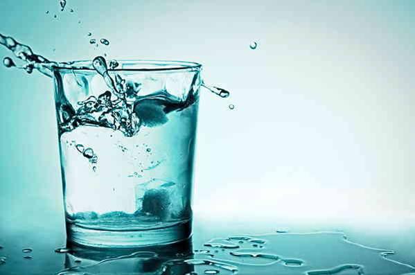 air bening segar
