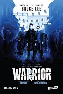 Warrior S01 All Episode [Season 1] Complete Download 480p