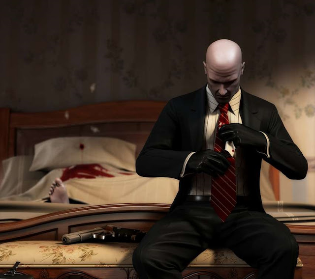 Download Hitman Blood Money Full Version PC File