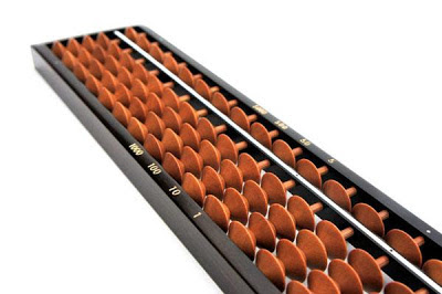 Soroban Abacus from Japan