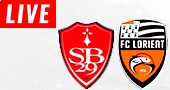 Lorient LIVE STREAM streaming