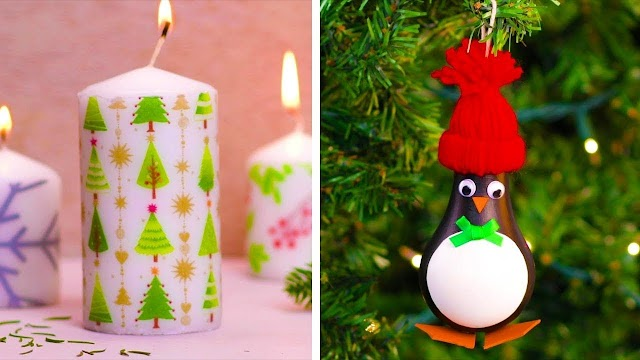 I'm dreaming of a GREEN Christmas with these sustainable holiday hacks