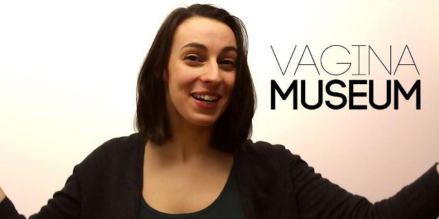 Wanita Ini Ingin Membuat Museum Vagina