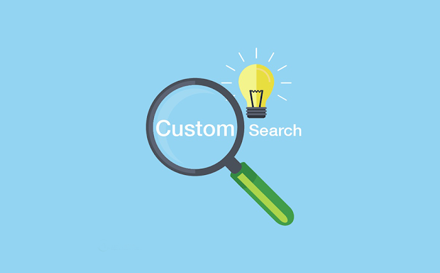Cara Memasang Google Custom Search Engine di Blog
