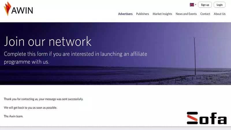 Awin أكبر موقع تسويق بالعمولة في العالم